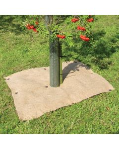 Biodegradable Weed Mats
