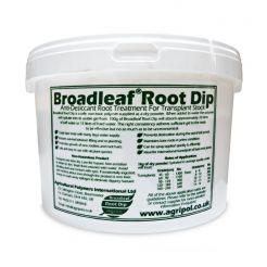 Broadleaf Root Dip