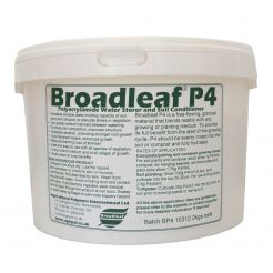 Broadleaf P4 Water Storing Granules